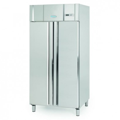 Infrico AGN602 745 Litre Double Door Storage Fridge