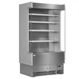 Interlevin SP80-250X 2.6m Stainless Steel Multideck