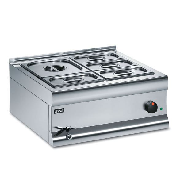 Lincat Silverlink BM6 Electric Bain Marie Base Unit