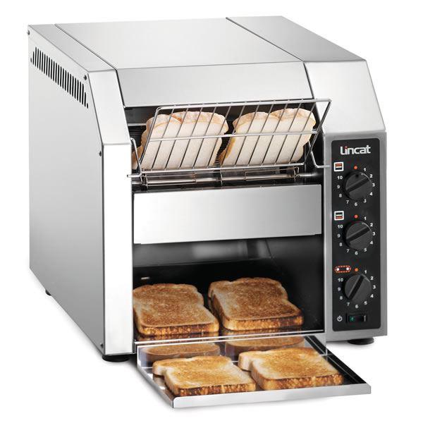 Lincat CT1 Conveyor Toaster