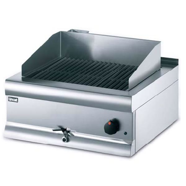Lincat Silverlink ECG9/WT 0.9m Electric Chargrill With Water Tap