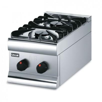 Lincat Silverlink HT3/N 0.3m 2 Burner Gas Boiling Top