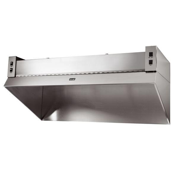 Lincat L4 1.3m Fume Filtration Unit