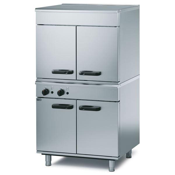 Lincat Two Tier LMD9 0.9m Commercial Oven