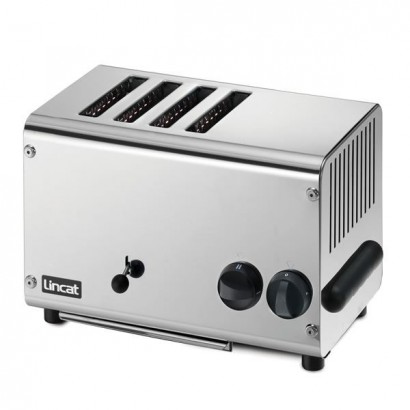 Lincat LT4X 4 Slot Catering Toaster