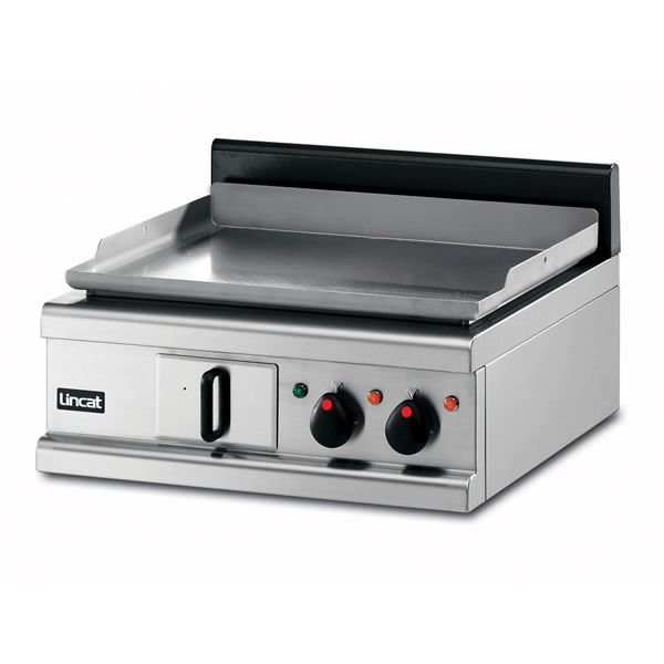 Lincat OE7205 0.7m Opus Machine Steel Plate Electric Griddle