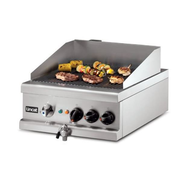 Lincat OE7405 0.6m Opus Electric Chargrill