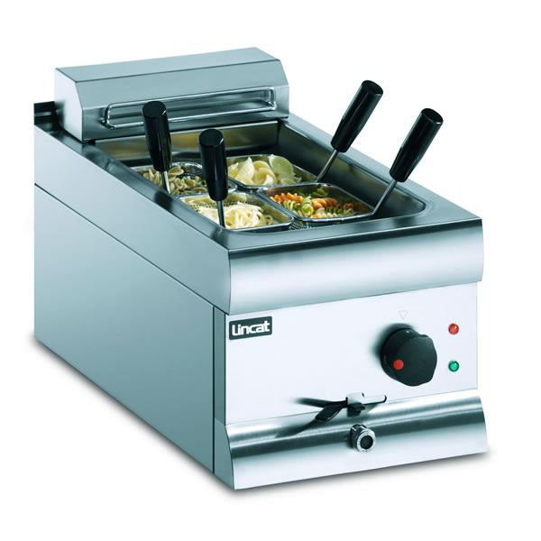 Lincat PB33 11 Litre Electric Counter Top Pasta Boiler