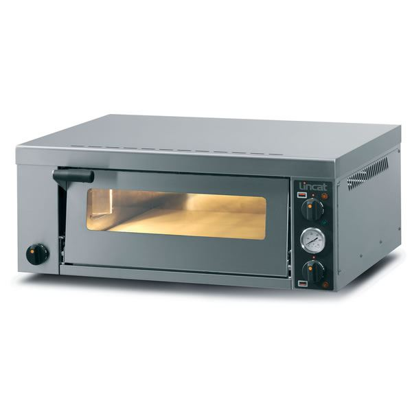 Lincat PO630 1.3m Premium Range Single Deck Pizza Oven