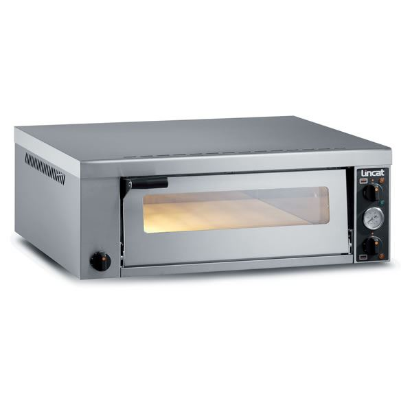 Lincat PO425 0.9m Premium Range Single Deck Pizza Oven