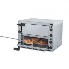 Lincat PO89X 0.8m Double Deck Pizza Oven