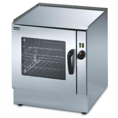Lincat V6/D 0.6m Glass Door Electric Oven