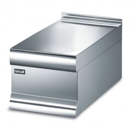 Lincat WT3 0.3m Stainless Steel Work Top