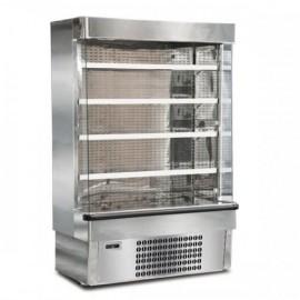 Mondial Elite Jolly SLX7M 0.7m Stainless Steel Fresh Meat Multideck