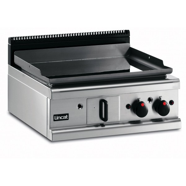 Lincat OG7203 0.7m Opus Hard Chrome Gas Griddle