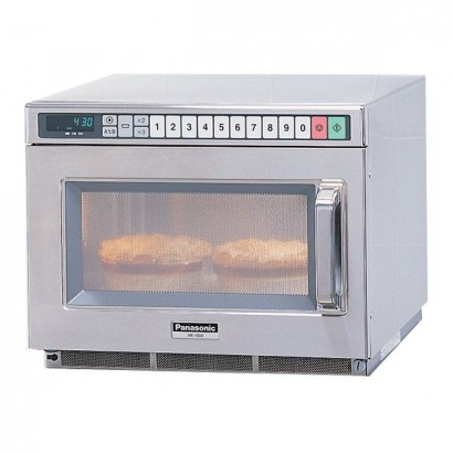 Panasonic NE1456 1400w Commercial Microwave