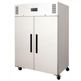 Polar CD616 1200 Litre Double Door Storage Freezer