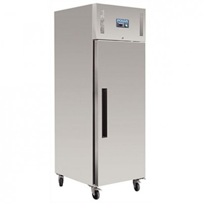 Polar G592 600 Litre Single Door Storage Fridge