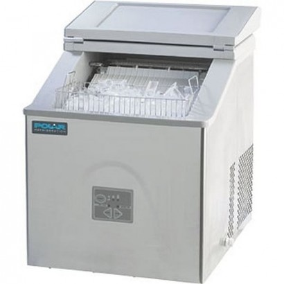 Polar 15kg Manual Fill Counter Top Ice Maker
