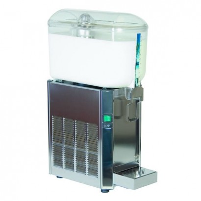 Promek SF112 1 x 12 Litre Milk/Juice Dispenser