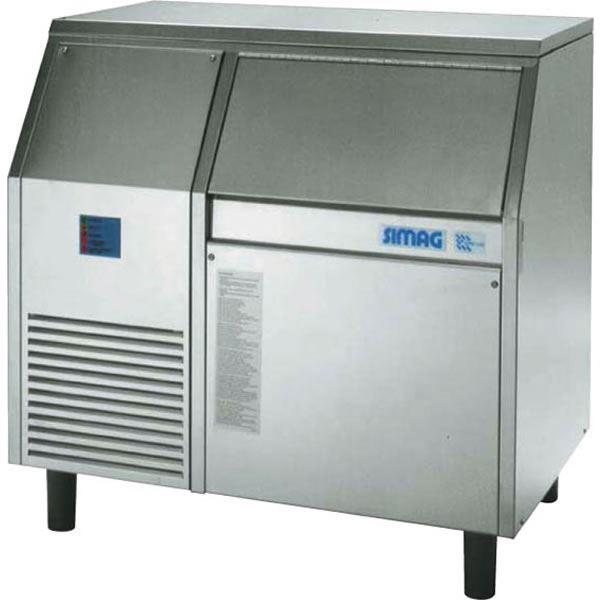 Simag SPR120 120kg Integral Ice Flaker