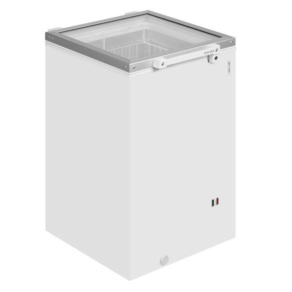 Tefcold ST160 115 Litre Chest Display Freezer