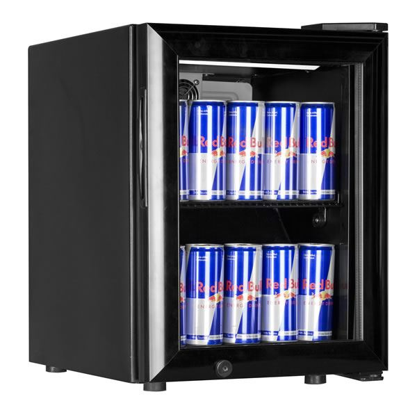 Tefcold BC30 22 Litre Counter Top Display Fridge