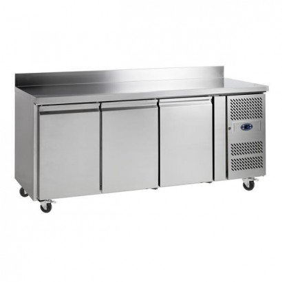 Tefcold CF7310 1.8m Gastronorm Freezer Counter