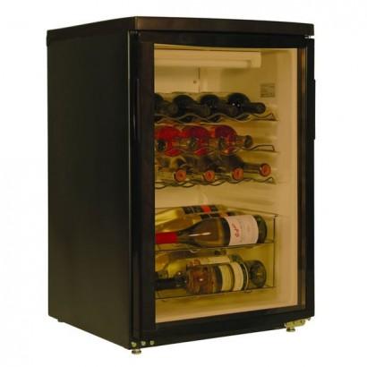 Tefcold SC85 92 Litre Single Door Undercounter Wine Chiller