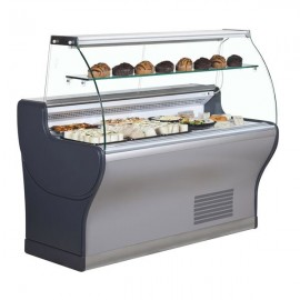 Trimco Flash 245 2.45m Slimline Serve Over Counter