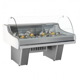 Trimco Provence 291C 2.9m Fish/Meat Serve Over Counter