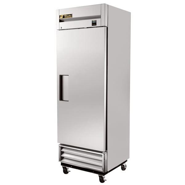 True T19E 538 Litre Single Door Storage Fridge