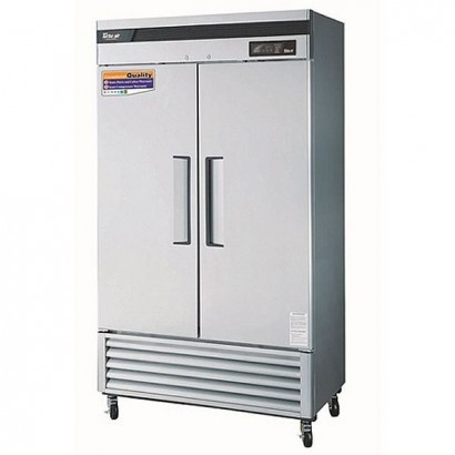 Turbo Air CTSF-35SD 917 Litre Double Door Service Freezer