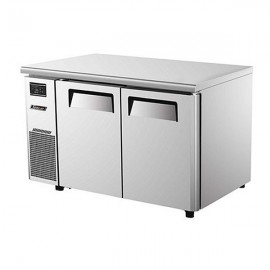 Turbo Air KUR12-2 1.2m 2 Door Fridge Counter
