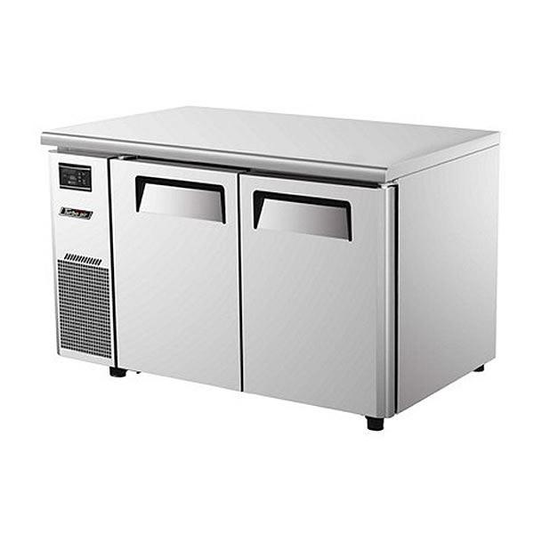 Turbo Air KUF12-2 1.2m 2 Door Freezer Counter