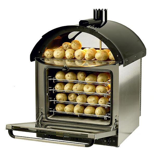 Bakemaster Convection Oven