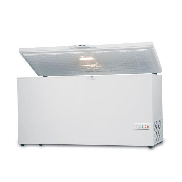 Vestfrost SE255 242 Litre Energy Efficient A Double Plus Rated Chest Freezer