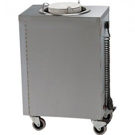 Victor PD2 120 Plate Mobile Plate Dispenser