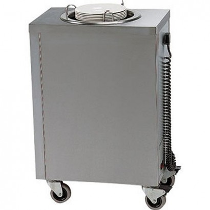 Victor PD1 60 Plate Mobile Plate Dispenser