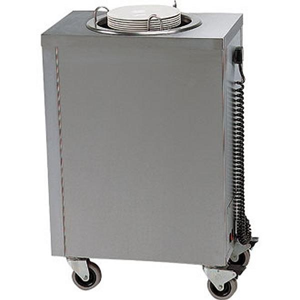 Victor PD2 120 Plate Mobile Plate Dispenser