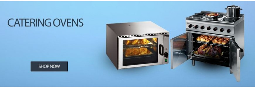 Catering Ovens