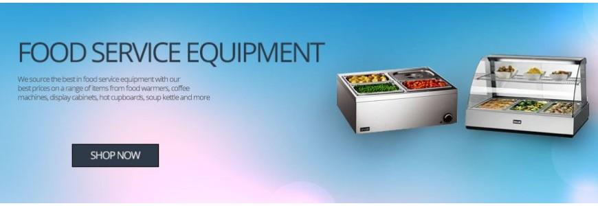 Food Service Equipment