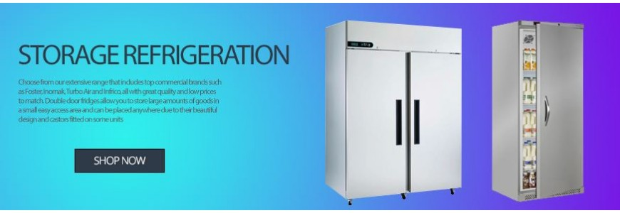 Storage Refrigeration