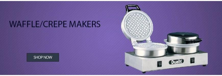 Waffle/Crepe Makers