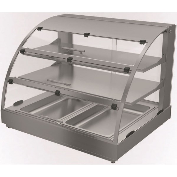 Counterline Vision VOHCT2 Self Help Heated Countertop