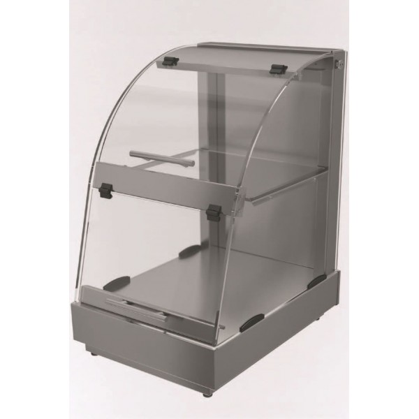 Counterline Vision V10AT380 Self Help Ambient Buffet Countertop