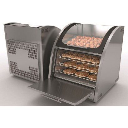Counterline Vision VBOF Baking & Display Oven (Front Loading Model)