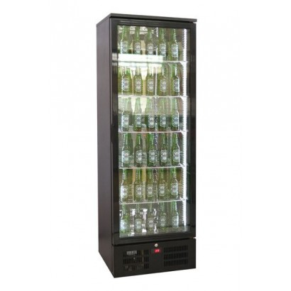 Kool NRLB2-SC293F Upright Single Door Bottle Cooler