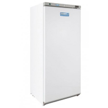 Lec Essenchill BRS600W 600L Single Door Fridge