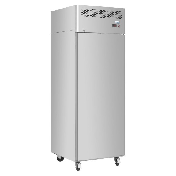 Interlevin CAF410 Single Door Upright Freezer